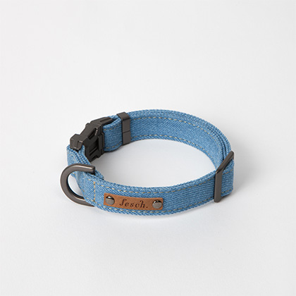 [COLLAR] DENIM